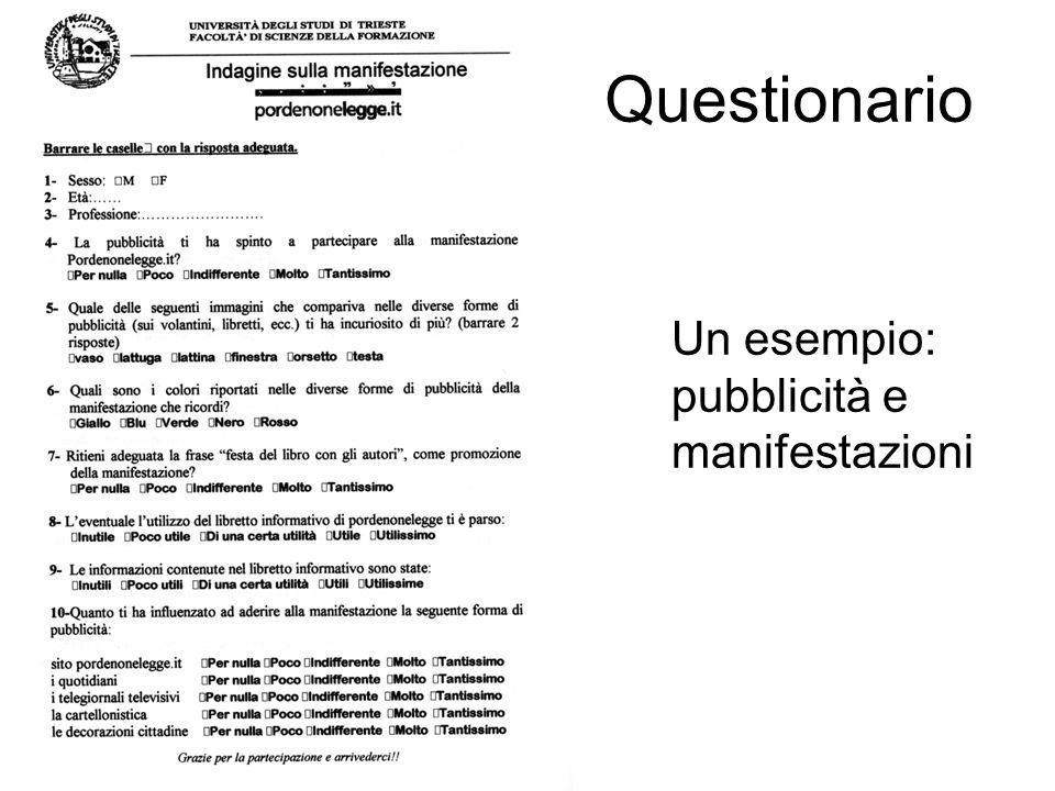 Metodi di campionamento: Campione Casuale Semplice www.quadernodiepidemiologia.it