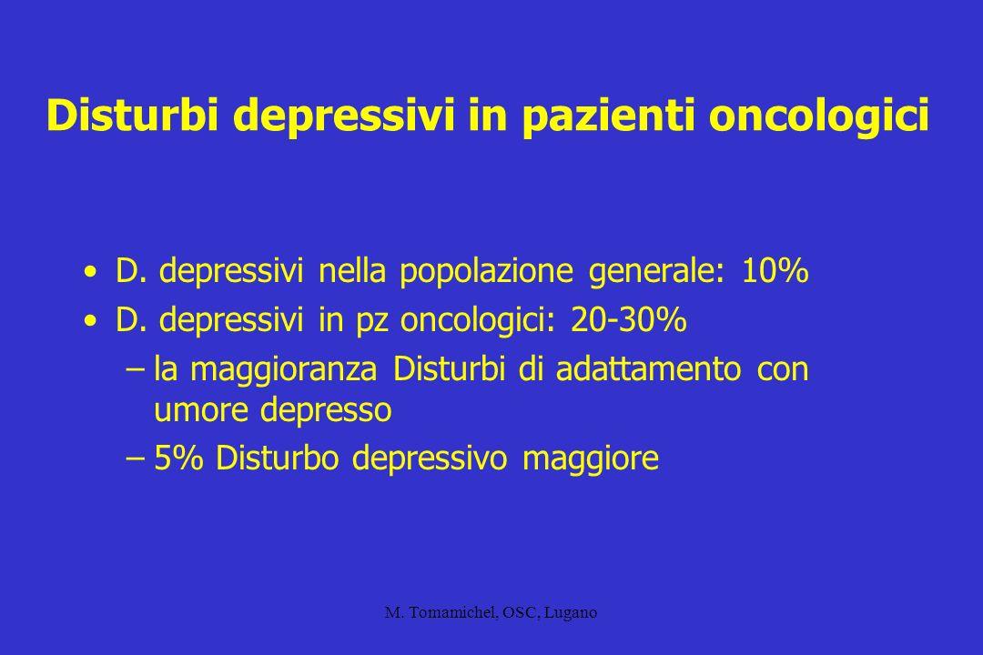 M. Tomamichel, OSC, Lugano Deceduta Ca seno, 1990 Ictus cerebri 1998 IL GENOGRAMMA