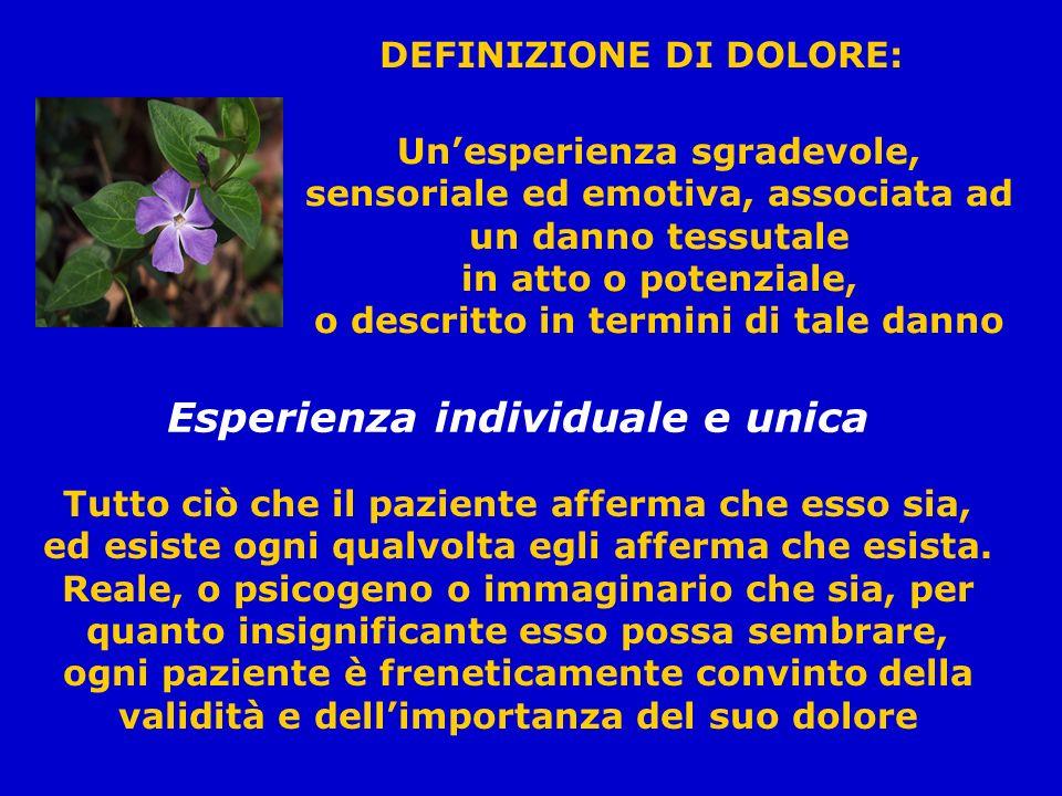 Dal Codice Deontologico: Linfermiere è al servizio della vita delluomo; lo aiuta ad amare la vita, a superare la malattia, a sopportare la sofferenza