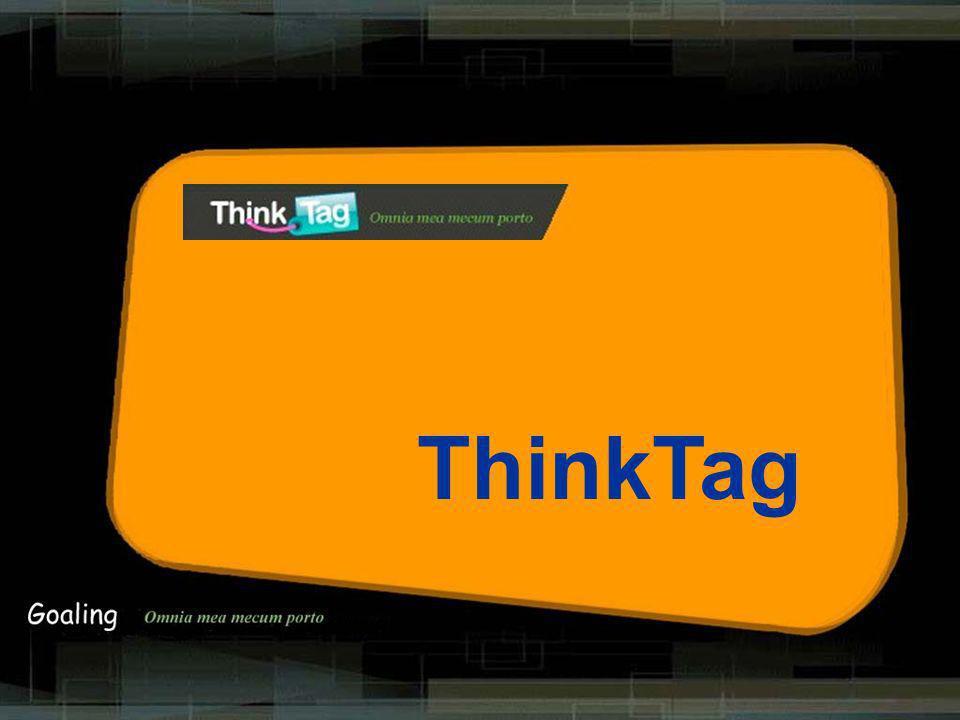 Metadati standard Web 2.0 Ambiente di condivisione della conoscenza ThinkTag …
