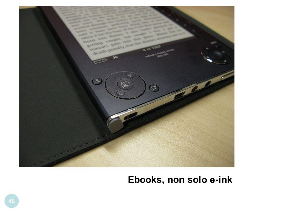 Ebooks, non solo e-ink 48