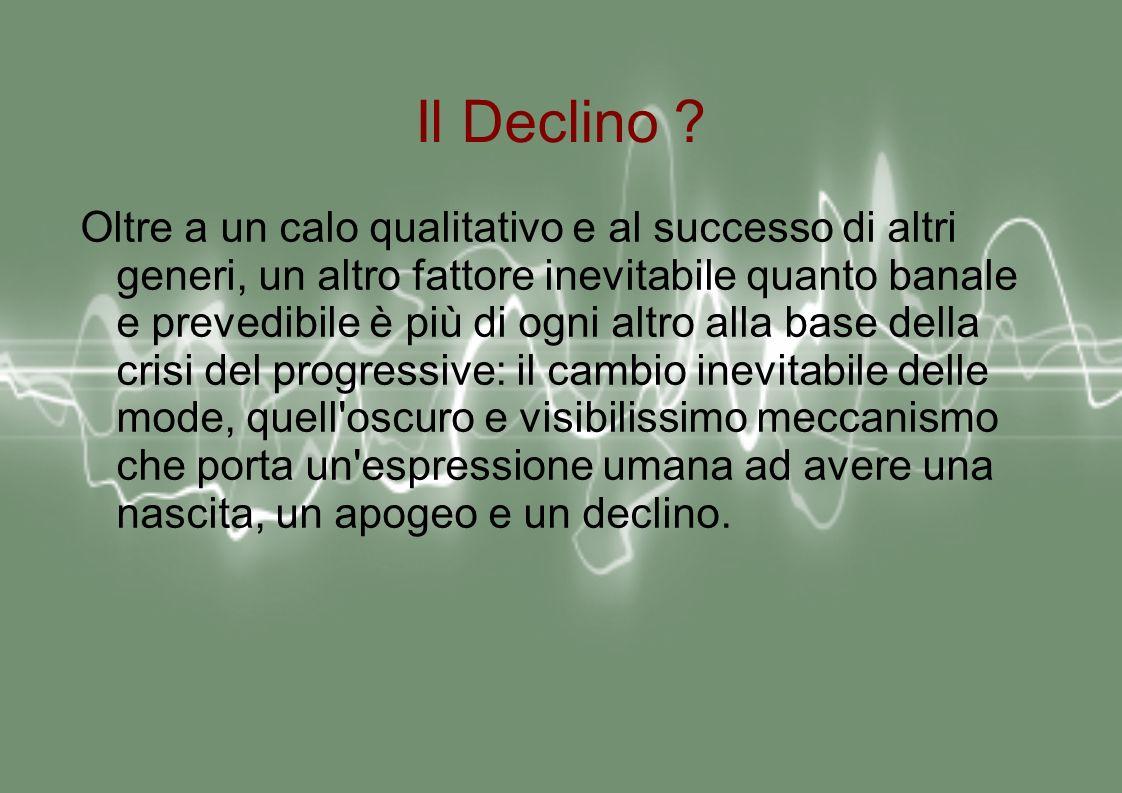 Il Declino .