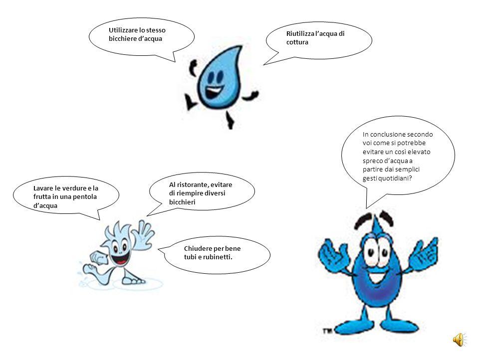 SECCHIONEEE Quali sono i principi fondamentali del trattato dellacqua.
