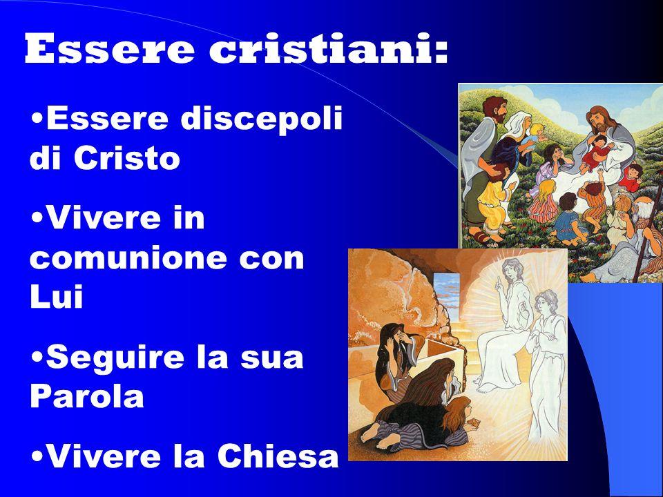 Nella vita della Chiesa: I riti possono contenere i SACRAMENTI Sacramento: segno efficace (strumento) della Grazia di Dio, della sua presenza.