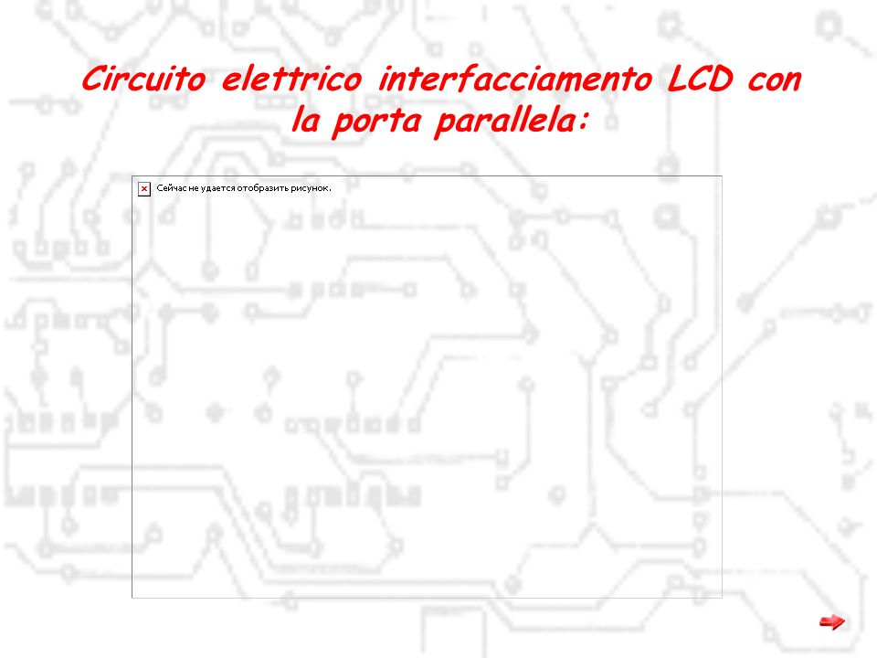 Tipi di parallele: SSP (Standard Parallel Port), questo tipo di parallele, il flusso dei dati è rigidamente monodirezionale, dal PC alla periferica. L