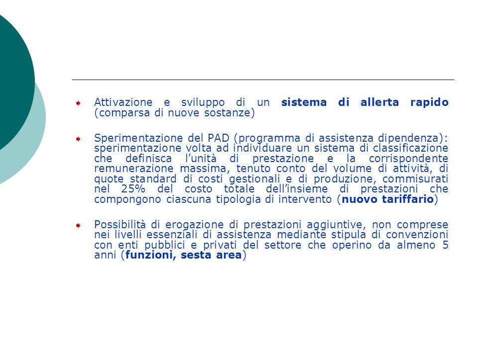 D.G.R. 7 aprile 2003 n. 7/12621 (BURL n. 17 del 22.4.2003) Determinazione dei requisiti standard per lautorizzazione al funzionamento e laccreditament