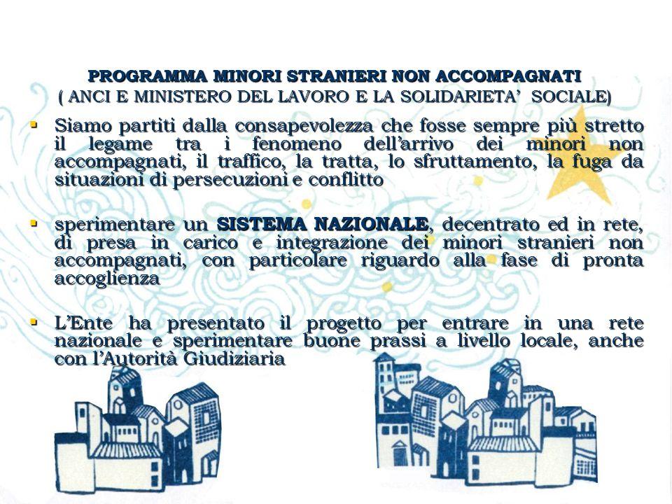 Il minore straniero in stato di abbandono superiore interesse del minore (convenzione ONU) deve essere collocato dalla pubblica autorità in un luogo sicuro.