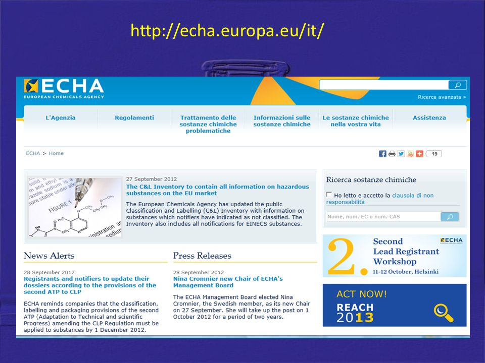 http://echa.europa.eu/it/