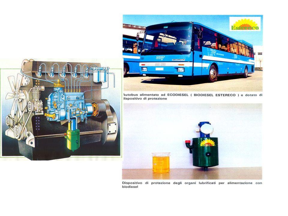 Biocombustibili: Bioetanolo Il bioetanolo è un alcool (etanolo o alcool etilico) ottenuto mediante un processo di fermentazione di diversi prodotti vegetali ad alto contenuto di amido o prodotti agricoli ad alto contenuto di zucchero.