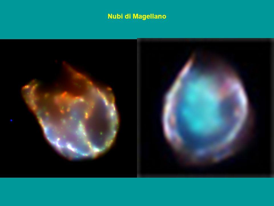 Nubi di Magellano