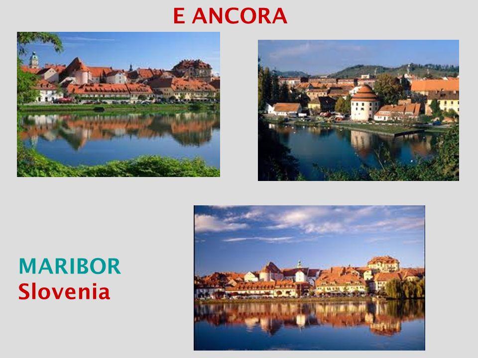 E ANCORA MARIBOR Slovenia