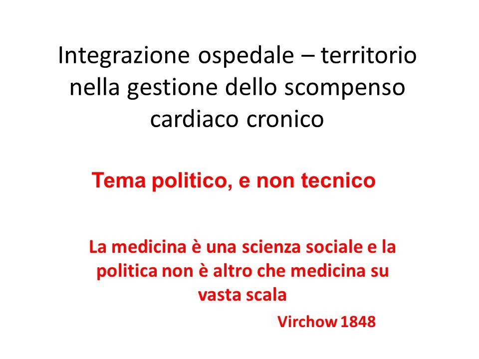 Le osservazioni sui determinanti di salute hanno fatto nascere la Medicina Sociale oltre 150 anni fa 1, e sono tuttora fondamentali 2.