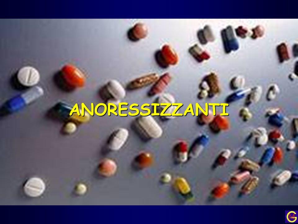 ANORESSIZZANTI