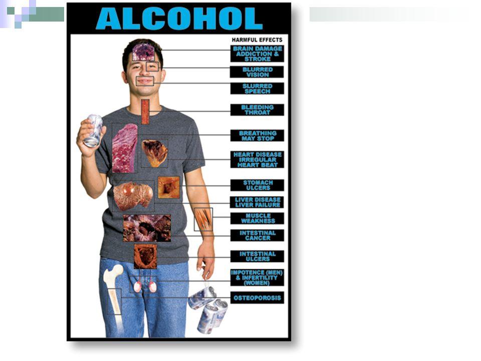 Risultati dellindagine (8) Cosa potrebbe spingerti a non bere per tutta la sera.