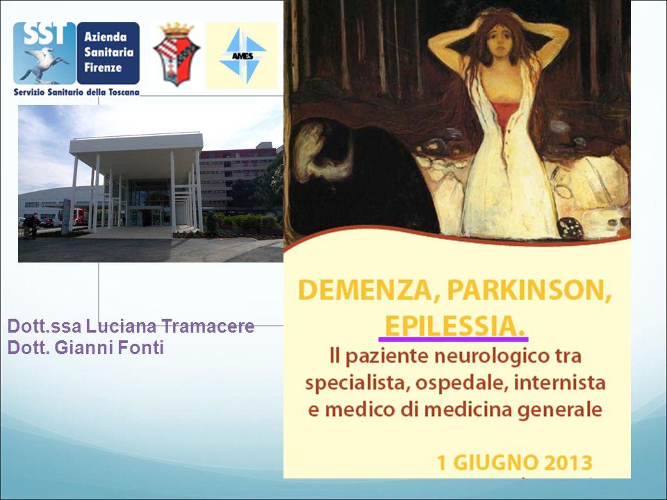 CASO CLINICO EFFICACE CONTINUITA TERAPEUTICA IN EPILESSIA