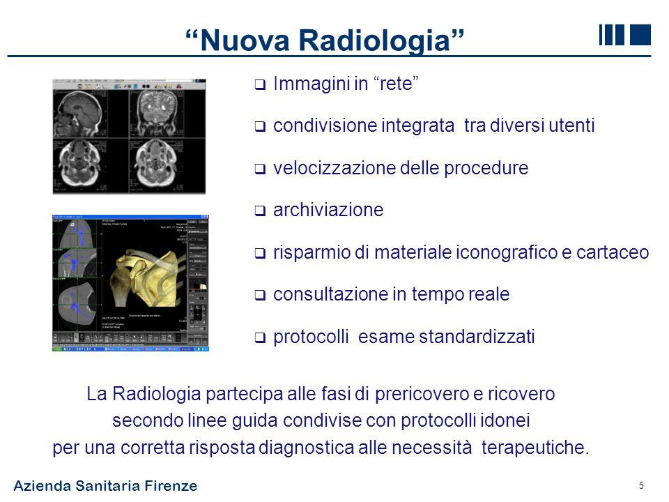 Azienda Sanitaria Firenze 6 Un esempio: la protesi danca……….