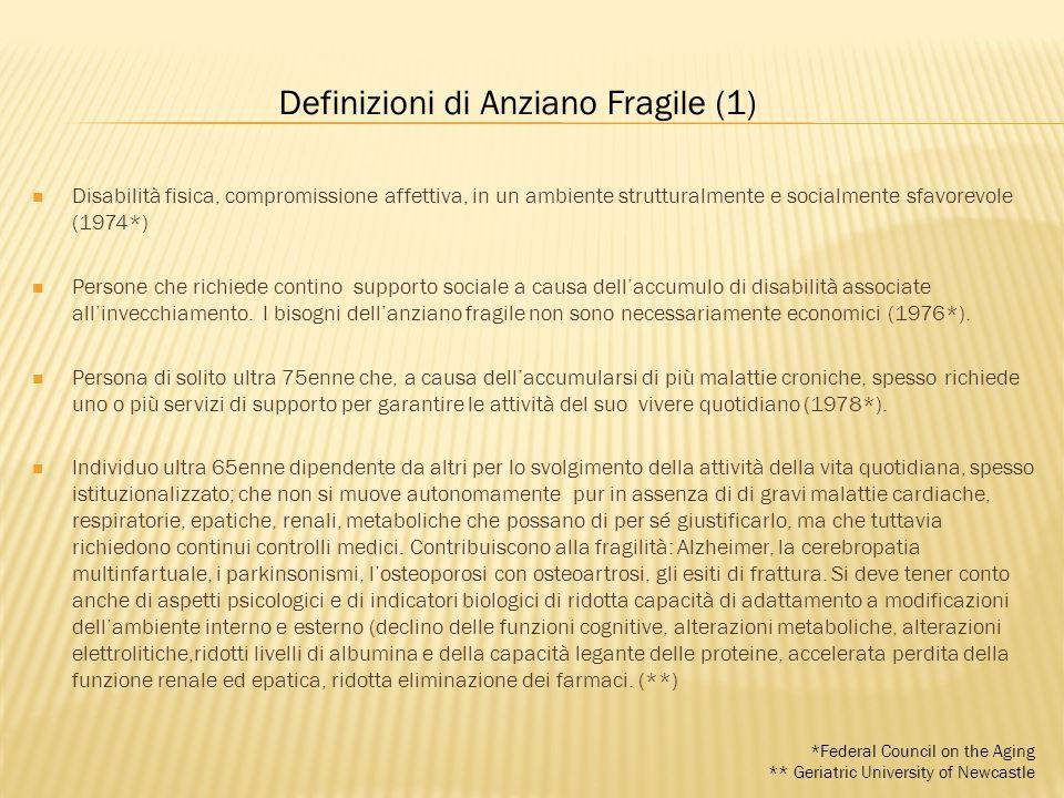 http://www.sigg.it Dati sintetici demografici ed epidemiologici (anno riferimento 1999).