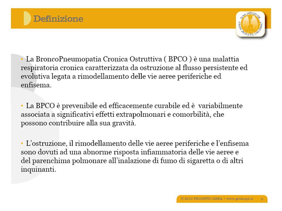 Pathogenesis of COPD Cigarette smoke or air pollutant Alveolar macrophage Neutrophil Proteases .