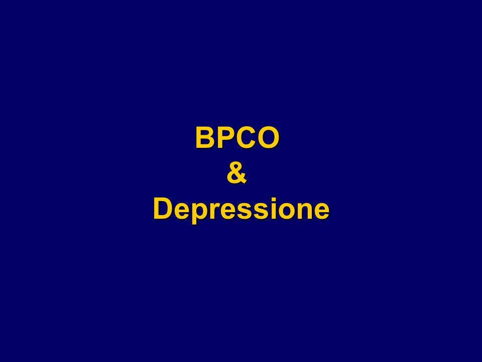 BPCO&Depressione