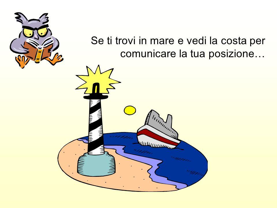 …userai espressioni del tipo: Sono a 15 km dalla stazione di Gemona di Gemona in direzione Tarvisio Sto passando davanti alluscita Udine Sud Coordinat