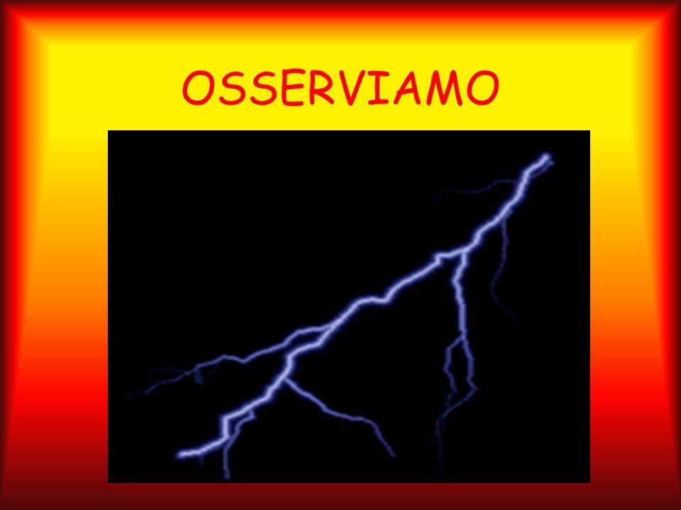 OSSERVIAMO