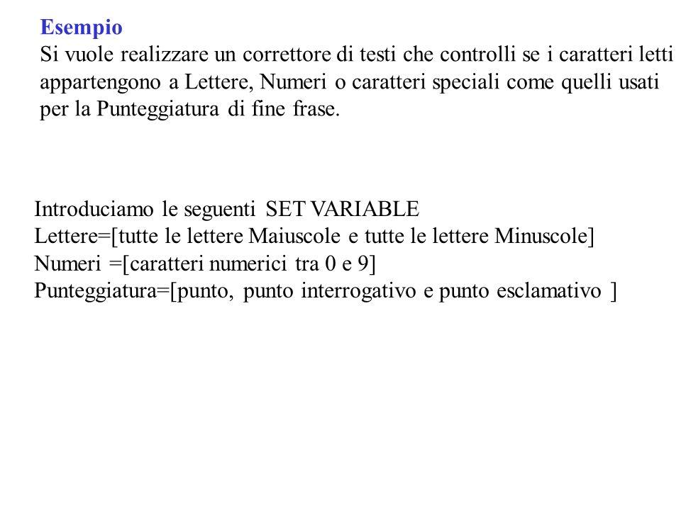 {BODY} BEGIN Inizializza(InsiemeMinuscole, InsiemeMaiuscole, Teresa); RegistraInformazioni(InsiemeMinuscole, InsiemeMaiuscole, Teresa); MostraInformazioni(InsiemeMinuscole, InsiemeMaiuscole); END.