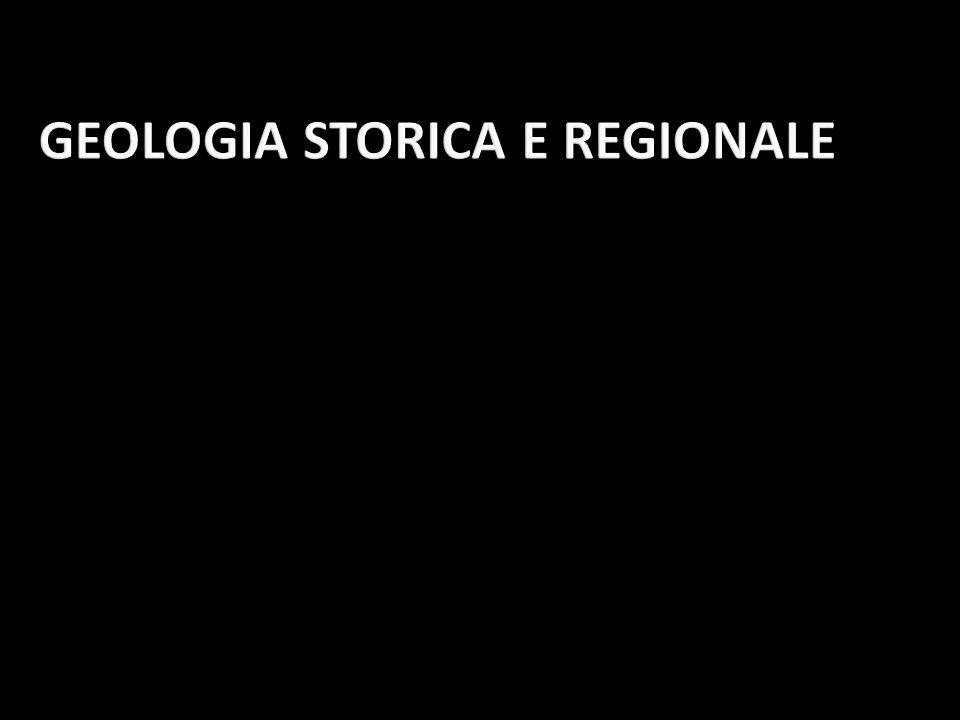 La Geologia Storica studia la storia della Terra nel Tempo Geologico, con lobiettivo di ricostruirne l evoluzione geografica e biologica.