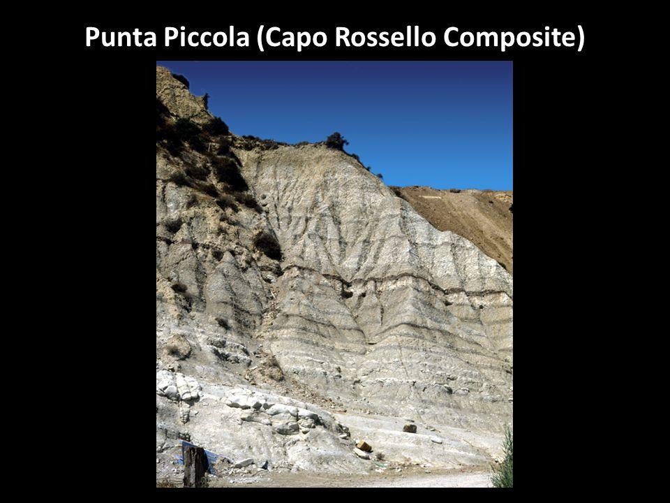 Punta Piccola (Capo Rossello Composite)