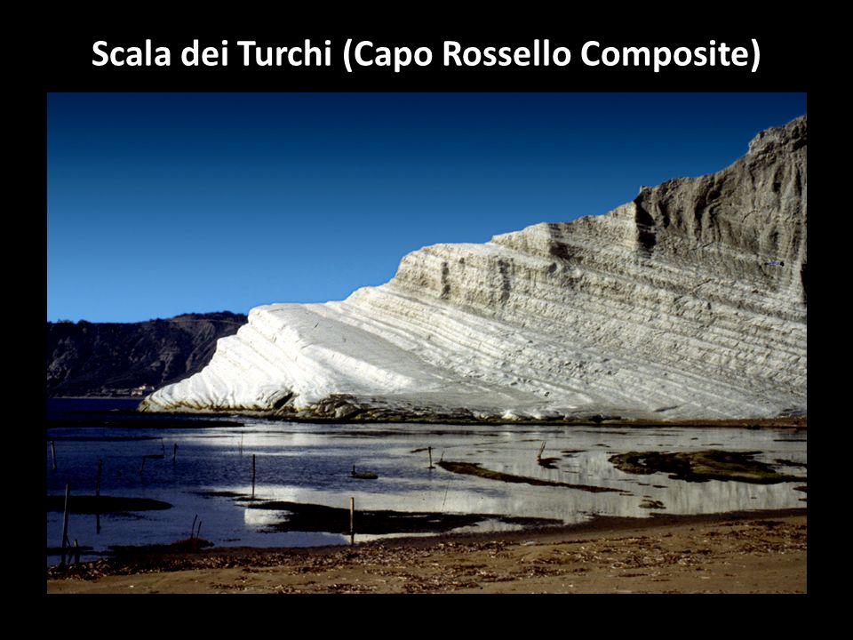 Scala dei Turchi (Capo Rossello Composite)