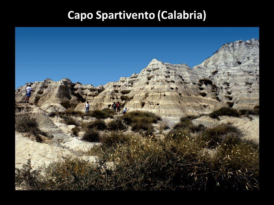 Capo Spartivento (Calabria)
