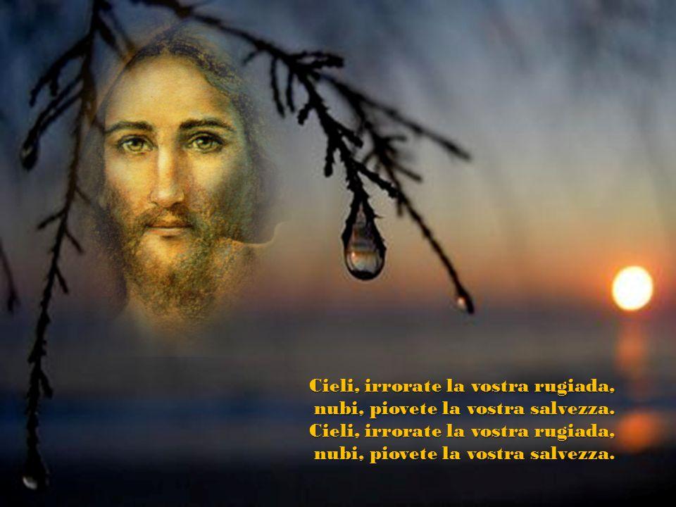 Testo : David Maria Turoldo Musica: Vincenzo Giudici