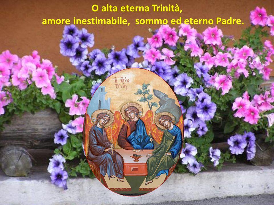 Che io sia per sempre unita al tuo corpo, al tuo corpo immolato, all Eucaristia; al tuo corpo vivente nel mistero che è la tua Chiesa.