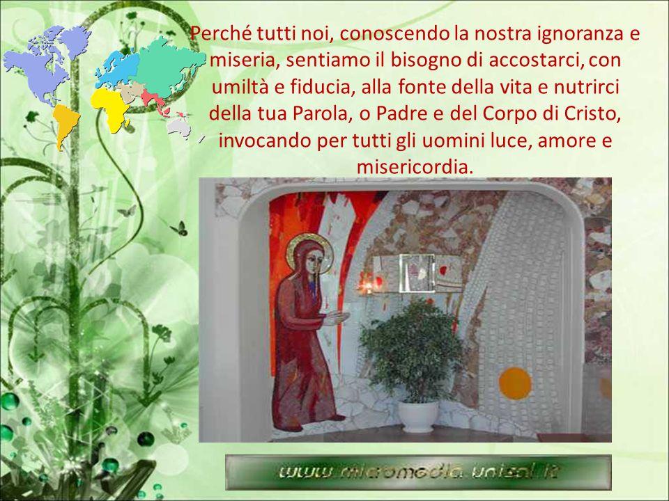Perché le iniziative cattoliche, nel settore delle comunicazioni sociali, siano sempre più numerose e promuovano efficacemente i veri valori umani e c