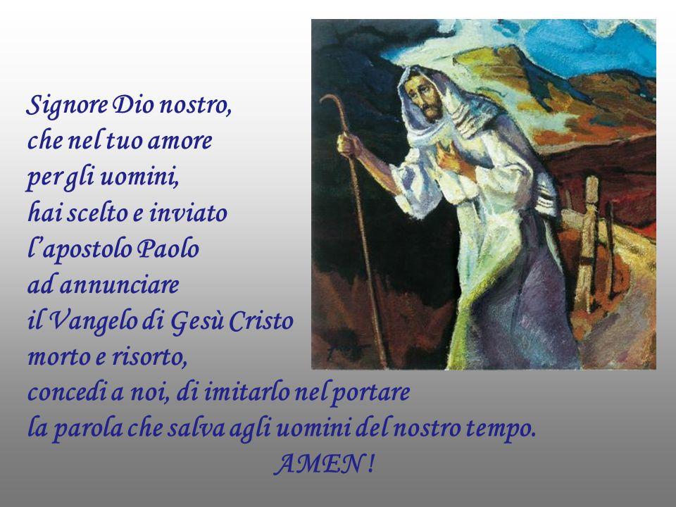 Viaggio della cattività Il viaggio del prigioniero a Roma non è un viaggio missionario, tuttavia la sua attività di evangelizzatore non cesserà.