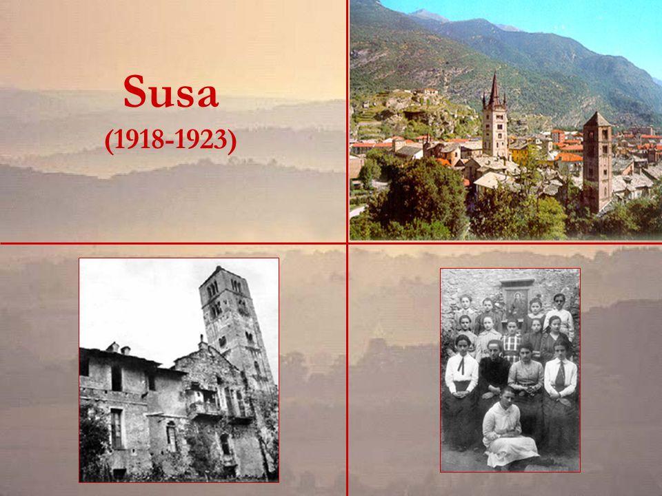 Susa (1918-1923)
