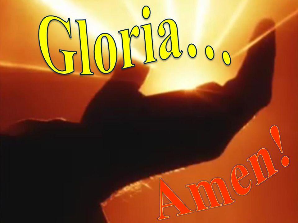 Il Signore riscatta la vita dei suoi servi; non sarà condannato chi in lui si rifugia.