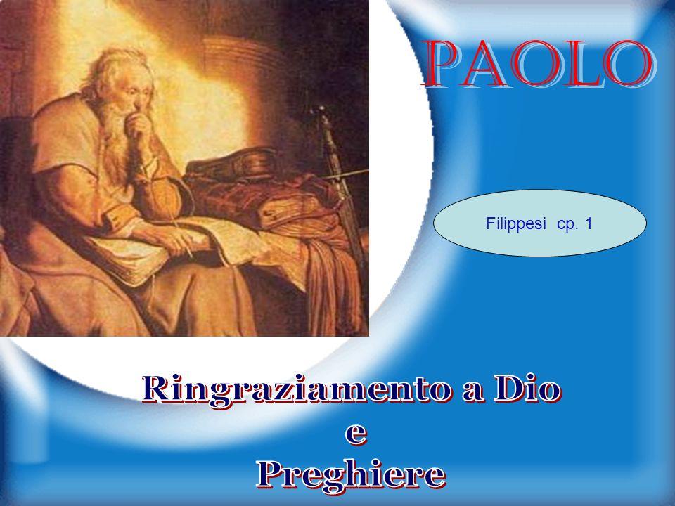 PAOLO Filippesi cp. 1