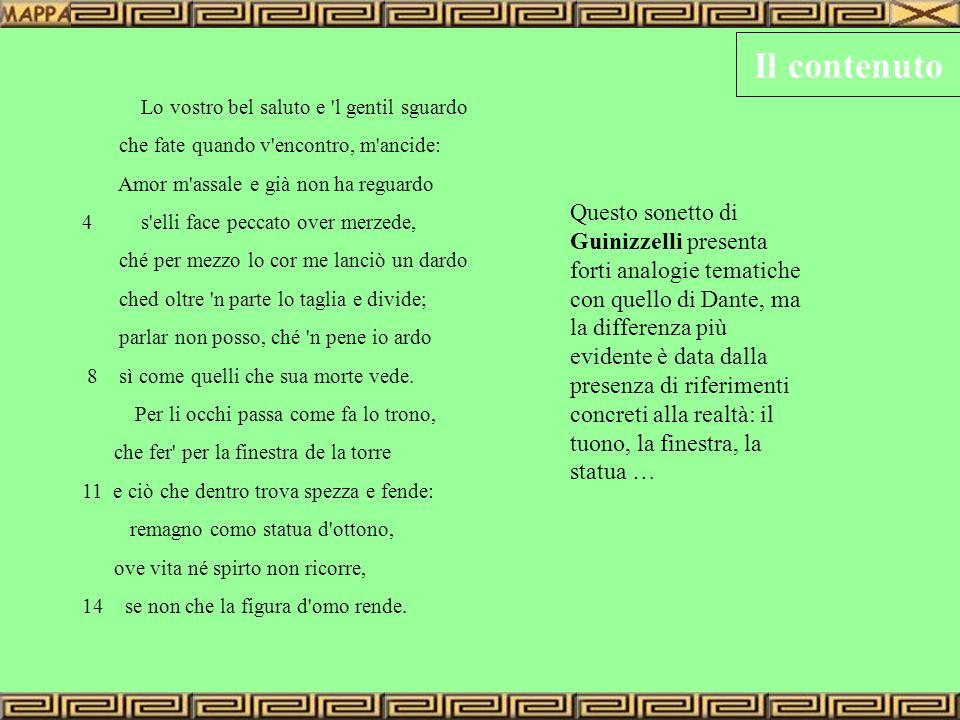 La Vita Nova La struttura La trama Il titolo Autobiografia simbolica 31 Poesie con commento in prosa contenute in un libretto di 42 capitoli Le poesie sono antecedenti alla parte in prosa che risale agli anni tra il 1292 e il 94.