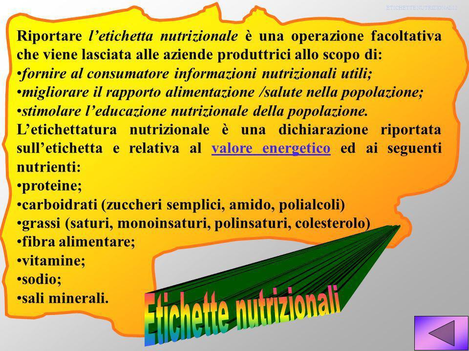 ETICHETTE NUTRIZIONALI INFORMAZIONI NUTRIZIONALI BISCOTTI SECCHI per 100 g per pezzo CON FARINA DI RISO (5,3 g) VALORE Kcal 435 23 ENERGETICO KJ 1836