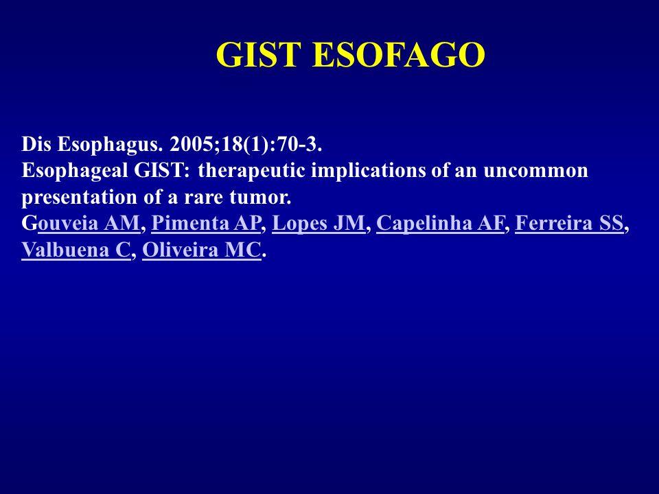 Dis Esophagus.2005;18(1):70-3.