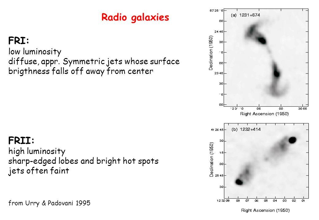 La Broad Line Region è costituita da nubi di gas denso (N H ~10 9 -10 13 cm -3 ), fotoionizzate dalla sorgente centrale e fredde, T e ~2×10 4 K).