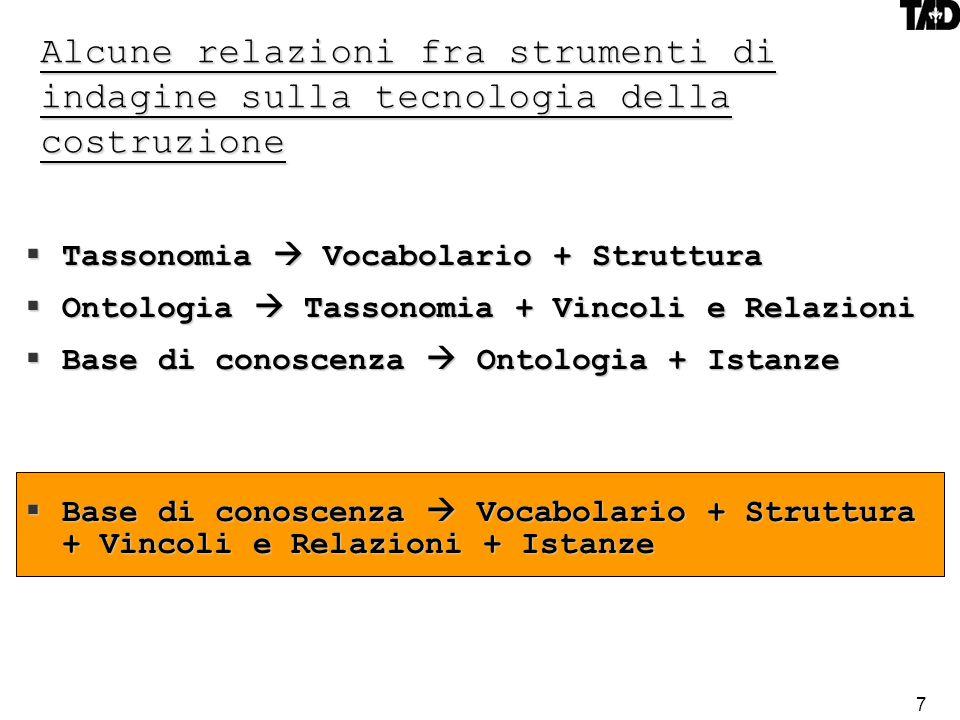 18 Workflow:descrizioni di stato