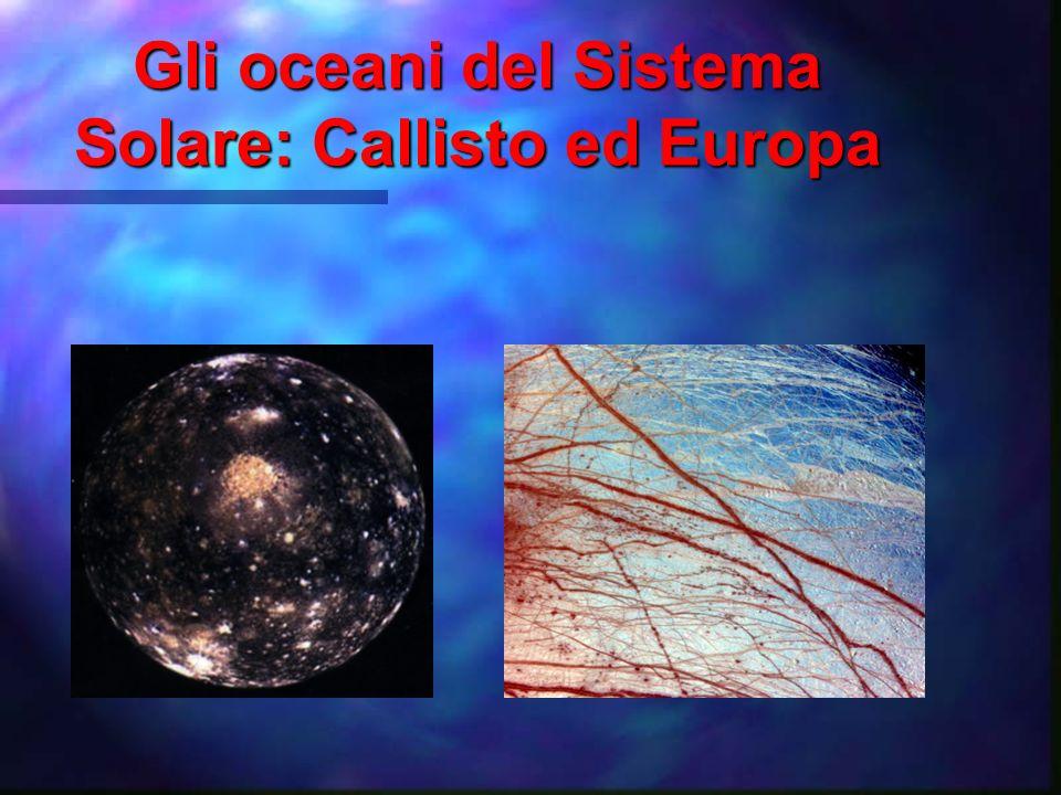 La misione Galileo (1989-2003)