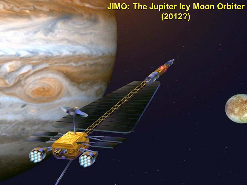 Gli oceani del Sistema Solare: Callisto ed Europa