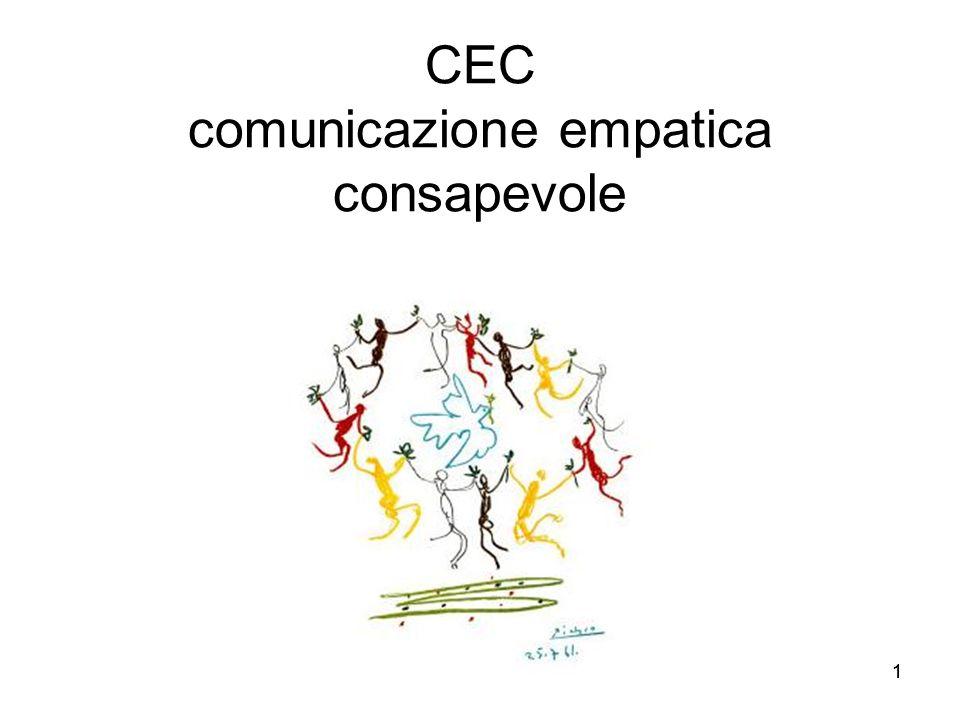 11 CEC comunicazione empatica consapevole
