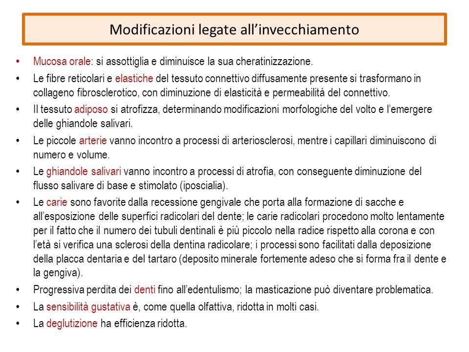 Cavo orale e aterosclerosi (1) Meccanismi: 1.infezione ed infiammazione passano da locali a sistemiche durante fasi di batteriemia 2.Le tossine provenienti dagli agenti patogeni del cavo orale (es.