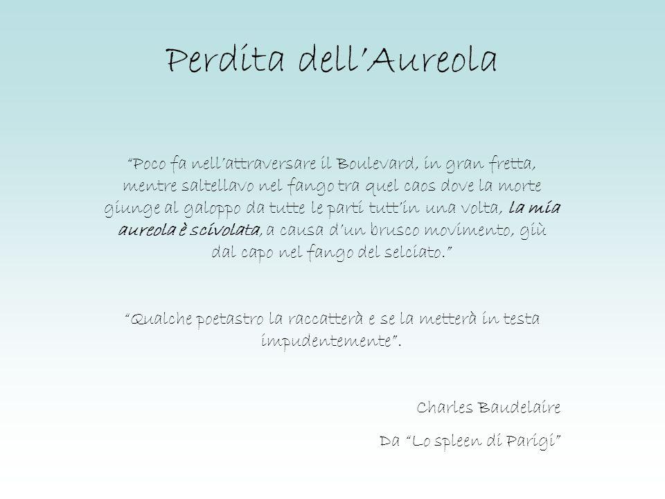 Mito della ballerina Artista = Ballerina, Prostituta Identità tra i due destini Giovanni Verga EVA Ballerina = simbolo della corruzione di una società materialistica.