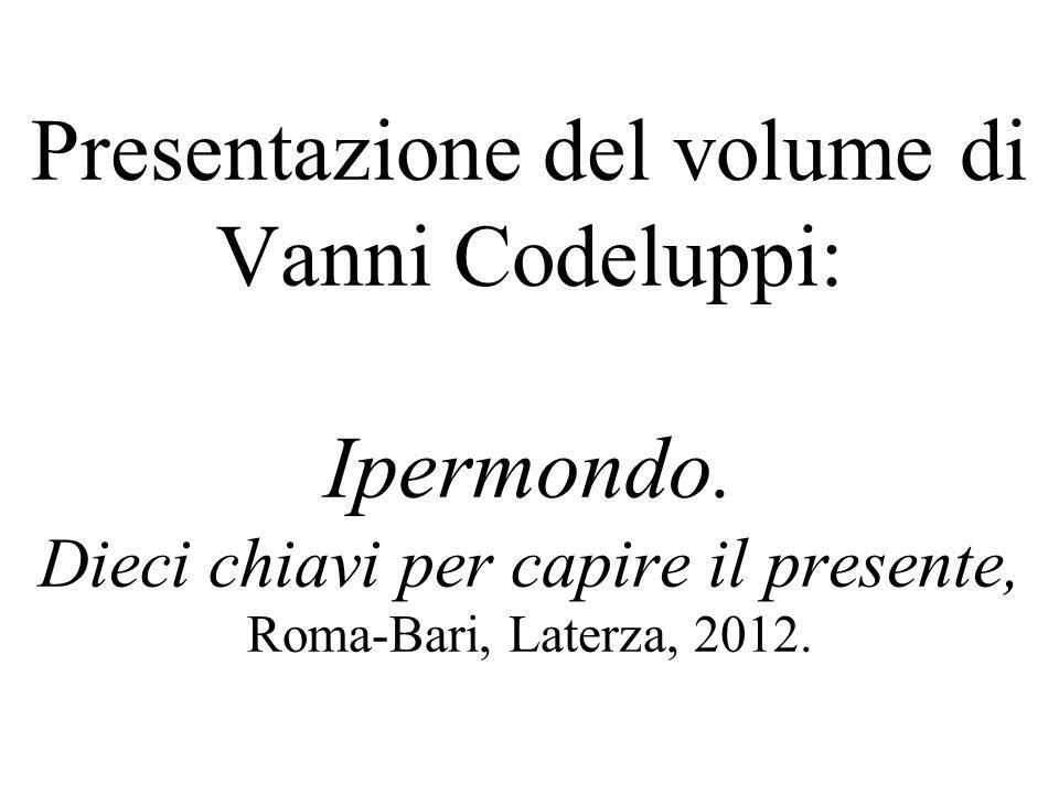 Vetrinizzazione sociale Anche Walter Benjamin, allievo di Georg Simmel, si sofferma sul tema delle esposizioni universali.