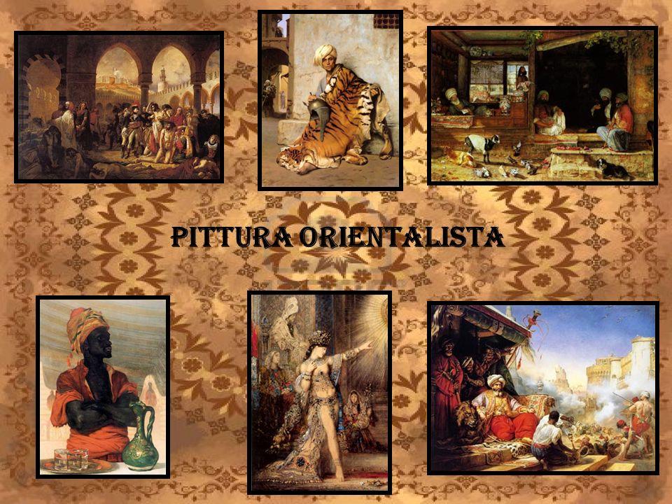 Pittura orientalista