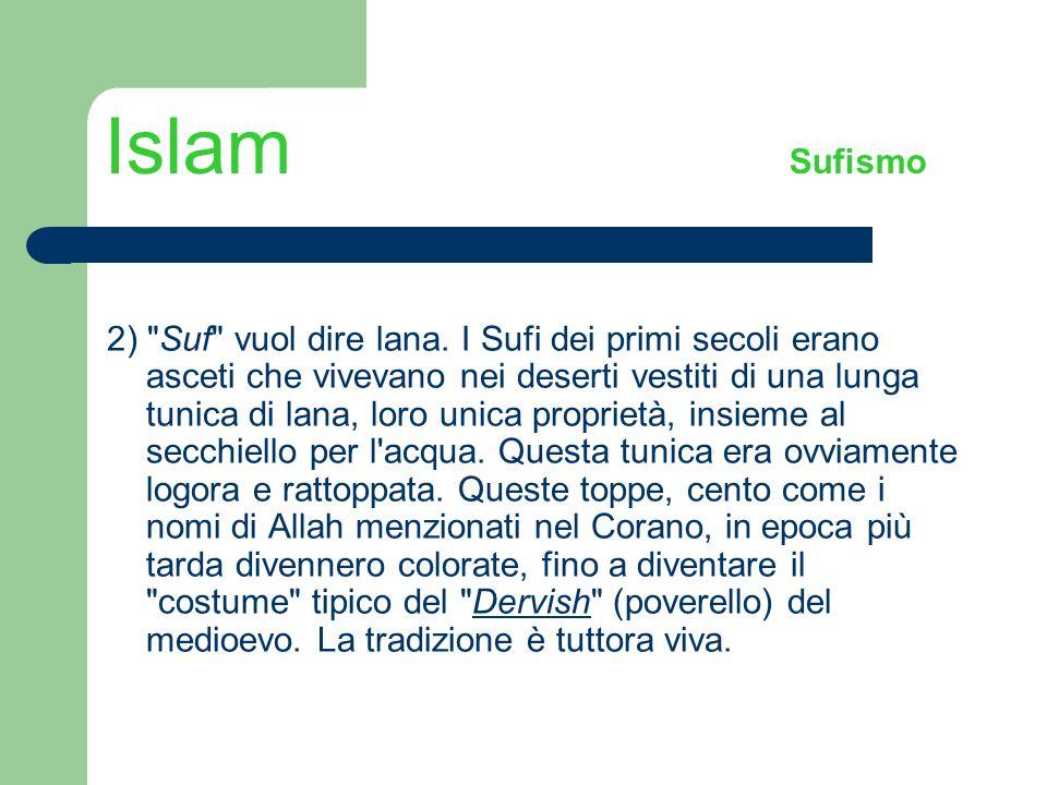 Islam Sufismo 2)